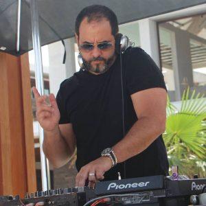 DJ Ben Rojas Miami, FL.