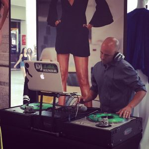 DJ Renier Miami, FL.