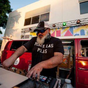 DJ Juan Luv Miami, FL.