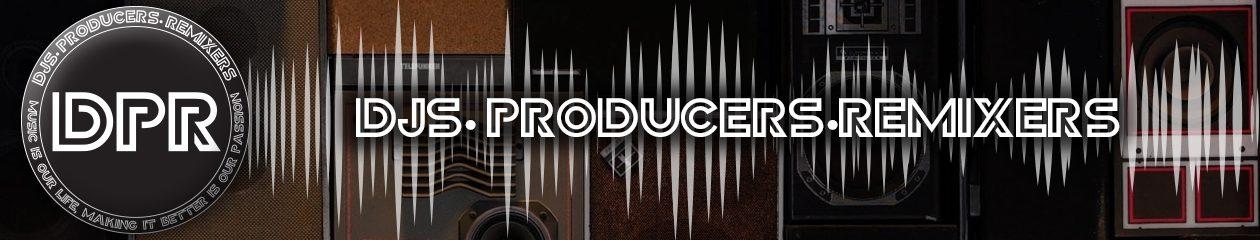 DJs Producers and Remixers