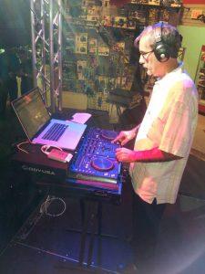 DJ Bert