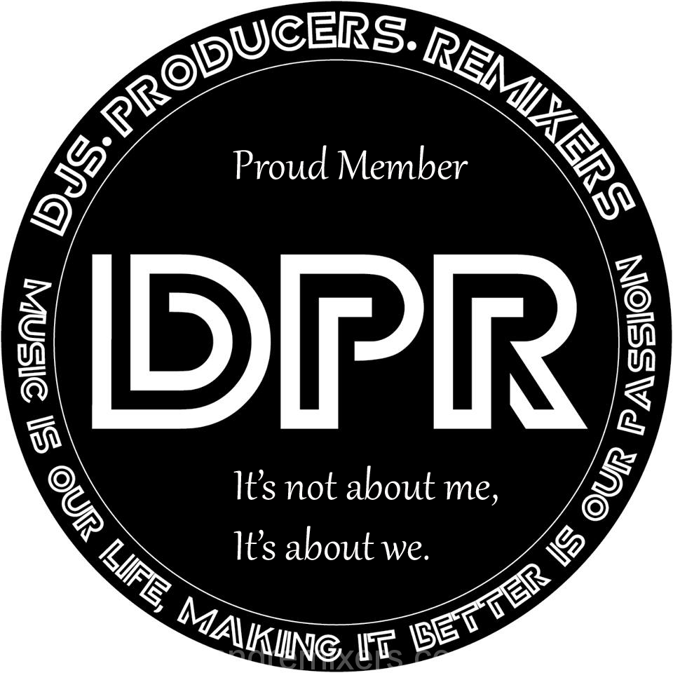 DPR Its not about me copy