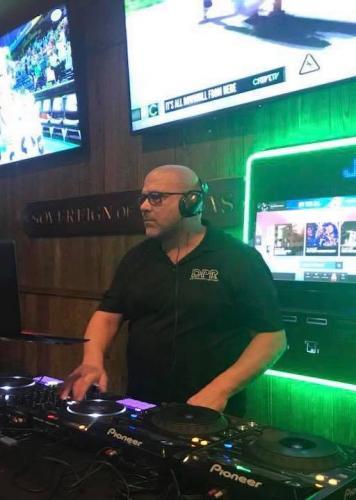 DJ Eddie Ortega