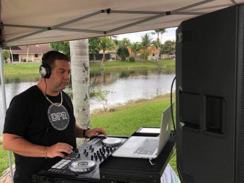 DJ Mykal